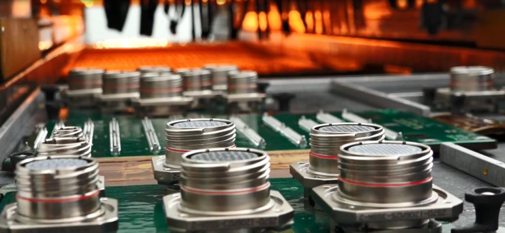 PCB Manufacturing & PCB Board Manufacturer | Pioneer Circuits