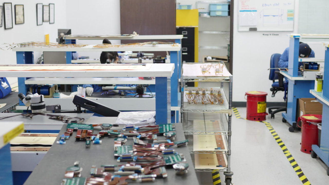 Our Story: PCB Supplier & Services   Pioneer Circuits